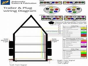 Trailer Air Ke System Diagram