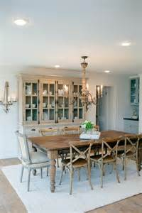 Joanna Gaines Fixer Upper HGTV Dining Rooms