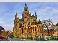 Bayeux – The NotreDame Cathedral – Travel Information and