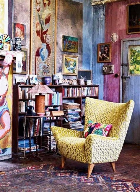 31 Best Bohemian Interior Design Ideas