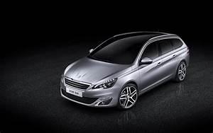 Defaut Nouvelle Peugeot 308 : peugeot 308 sw nouvelle peugeot 308 sw 2014 le break qui change tout salon de gen ve 2014 ~ Gottalentnigeria.com Avis de Voitures