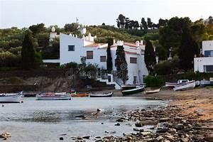 Maison Dali Cadaques : le village du port lligat avec la maison de dali cadaques ~ Melissatoandfro.com Idées de Décoration