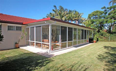 enclosed patios and decks quotes