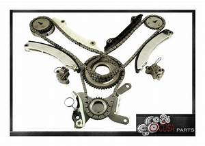 New Timing Chain Kit For Dodge 1500 2002