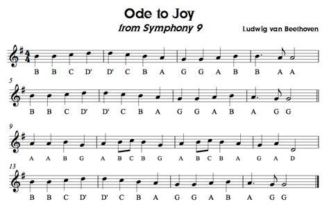 beth s music notes recorder songs gabcd j o y