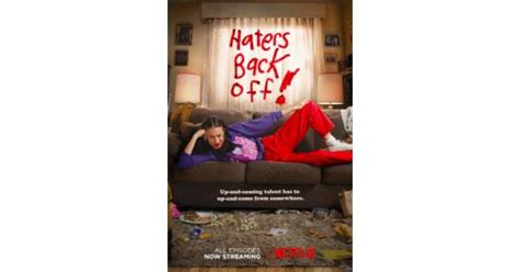 haters   tv review