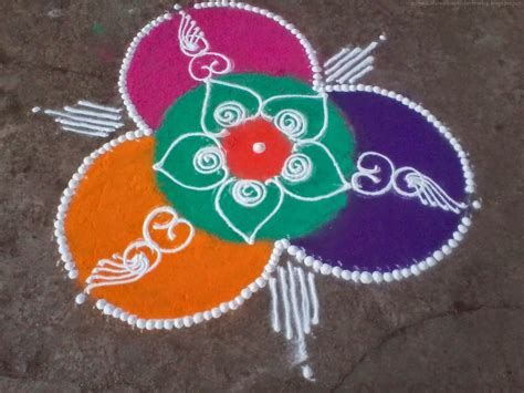 Beautiful Wallpapers Beautiful Rangoli Wallpapers Hd