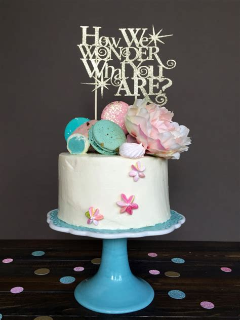 where to buy baby shower decorations gender reveal cake topper cake topper cake topper baby