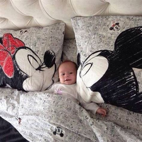Mickey And Minnie Bed Set by Disney Mickey Minnie Mouse Reversible Bed Quilt