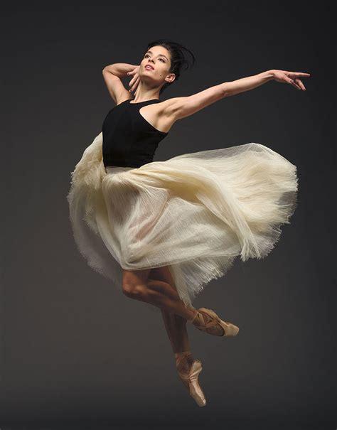 san francisco ballet artists