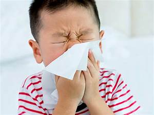 6 signs your kid may not need a sick day