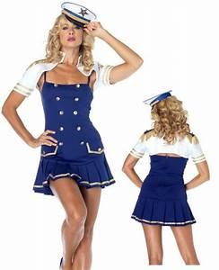 Kapitän Kostüm Damen : faschingskost me 2012 kost m sexy sailor bolero fasching karneval 36 38 matrosin kapit n halloween ~ Frokenaadalensverden.com Haus und Dekorationen