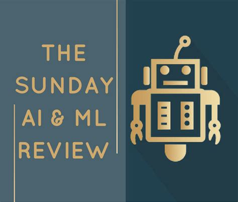 the sunday ai review 23rd 29th october 2017 tdmb tech