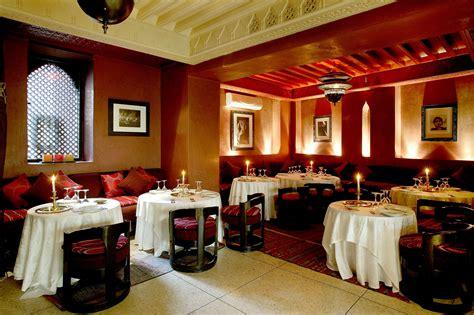 al fassia     moroccan restaurants  gueliz