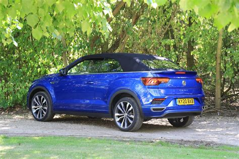This is the estimated average annual insurance premium in your state. Volkswagen T-Roc Cabriolet Review (2021)   Parkers