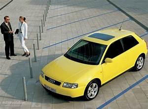 Audi A3 1999 : audi a3 1996 1997 1998 1999 2000 2001 2002 2003 autoevolution ~ Medecine-chirurgie-esthetiques.com Avis de Voitures