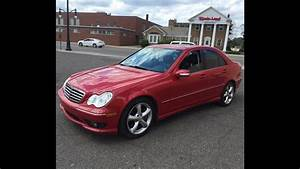 Changing Ignition Coils On 2006 Mercedes C230