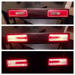 Custom Led Tail Lights - Need Help - Honda-tech