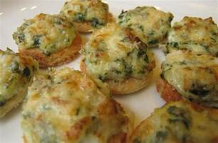 foodista 10 easy holiday appetizer recipes