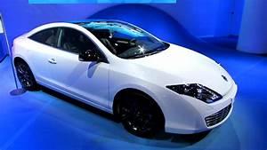Renault Laguna 3 Coupe : 2013 renault laguna coupe monaco gt diesel exterior and interior renault showroom paris ~ Medecine-chirurgie-esthetiques.com Avis de Voitures