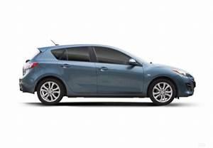 Mazda3 Dynamique : fiche technique mazda mazda3 2 2l mzr cd dynamique ann e 2011 ~ Gottalentnigeria.com Avis de Voitures