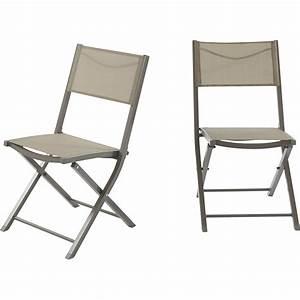 Chaise Pas Cher Gifi : chaise pliante pas cher nestis ~ Teatrodelosmanantiales.com Idées de Décoration