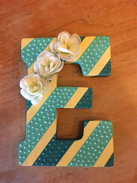 painted wooden letters best 25 paint wooden letters ideas on painted