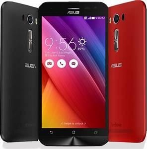 Cara Hard Reset Asus Zenfone 2 Laser Z00rd