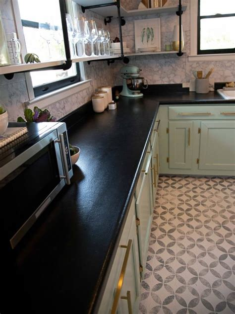 how to paint your countertops to look like granite how to paint laminate countertops to look like diy