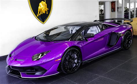 My 8 favorite Lamborghini colors. Following on from my ...