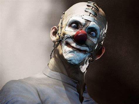 Wallpaper Clown by Clown Wallpaper And Background Image 1280x960 Id