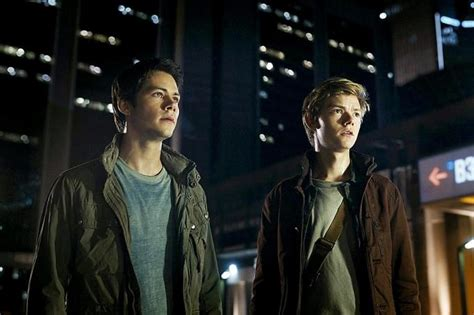 Movie Review Maze Runner The Death Cure, Latest Movies News  The New Paper