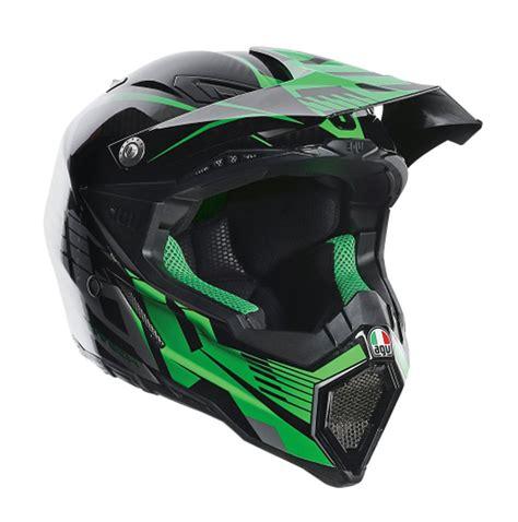 agv motocross helmets agv ax 8 carbon motocross mx helmet