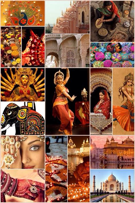 collage     indian culture isnt