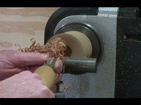 woodturning qa  grain hollowing youtube
