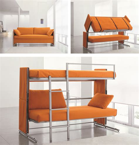 doc sofa bunk bed bed shoebox dwelling finding comfort style and