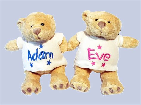 Cotton On Personalised Embroidery Gifts