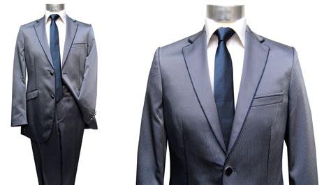 muga hochzeitsanzug marinedunkelblau hochzeit mode