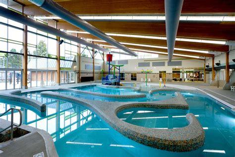 Lynnwood Rec Center Pool Schedule