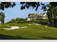 Robert Trent Jones Golf Trail at The Shoals Muscle