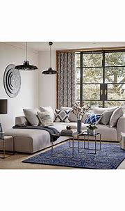 Interior Design Hacks to Make Your Living Room Look Spacious