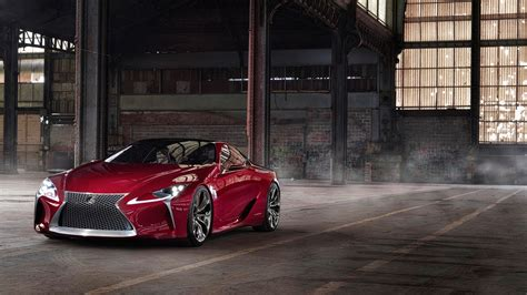 stunning hd lexus wallpapers