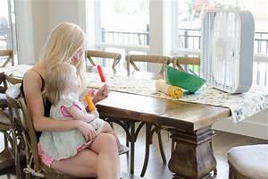 Ventilateur Avec Bac A Glacon : 20 astuces pour survivre quand il fait chaud page 2 sur ~ Dailycaller-alerts.com Idées de Décoration