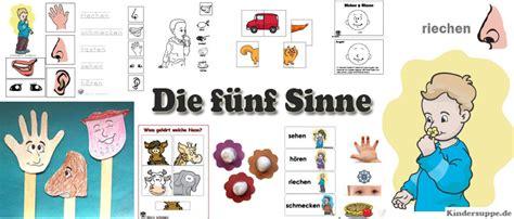 projekt farben kindergarten ideen projekt die fuenf sinne kindergarten und kita ideen