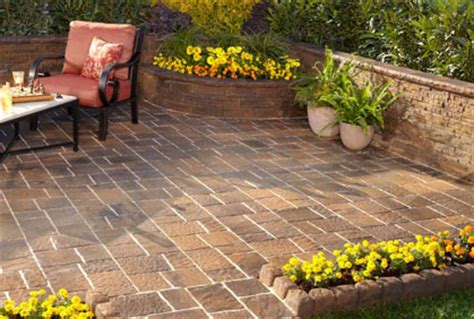 patio pavers ideas designs   pictures