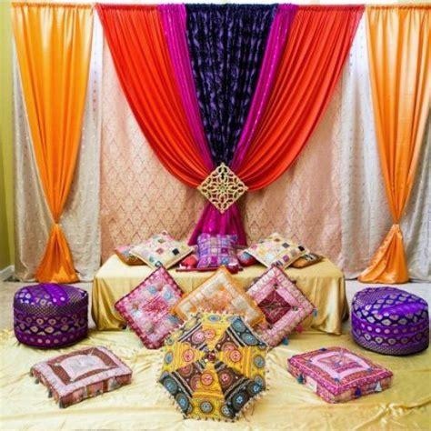 r r event rentals bay area indian wedding decorations