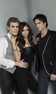 Pin by Ale Ruiz on The Vampire Diaries | Vampire diaries ...
