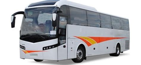volvo bus models  price list  india  volvo
