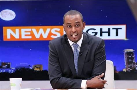 Explore india for photos, videos and latest news of every citizen. Doubts Linger Over Citizen TV's Hussein Mohamed's ...