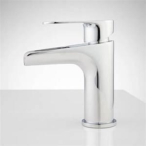 Pagosa, Waterfall, Single-hole, Bathroom, Faucet, -, Single-hole, Faucets